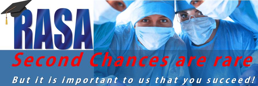 re-enrollment second chances